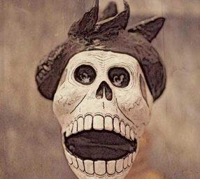 Dia de los Muertos at ArtsBarn