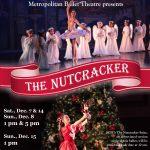 Metropolitan Ballet Theatre's 31st Annual Producti...