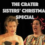 The Crater Sisters' Christmas Special