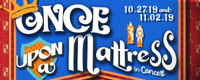 Young Artists of America Presents Once Upon a Matt...