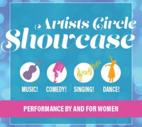 Artists Circle Showcase