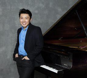 BSO Presents Mozart Piano Concerto No. 23