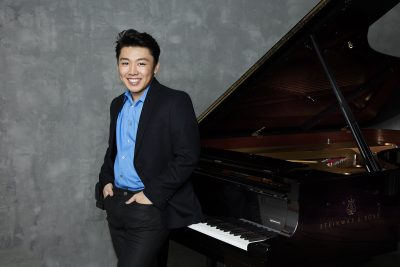 BSO Presents Mozart Piano Concerto No. 23