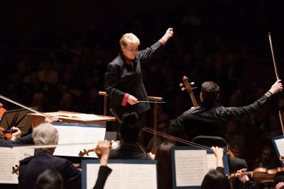 BSO Presents Stravinsky Pulcinella Off The Cuff