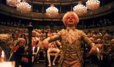 BSO Presents Movie with Orchestra: Amadeus