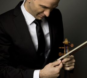 BSO Presents Mendelssohn Violin Concerto