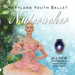 Maryland Youth Ballet's The Nutcracker