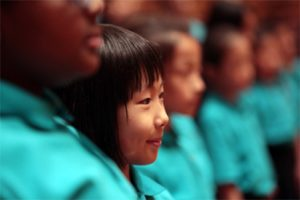 Strathmore Children's Chorus: Great American Folksong for the Holidays