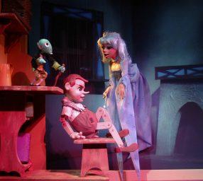 Len Piper's Pinocchio