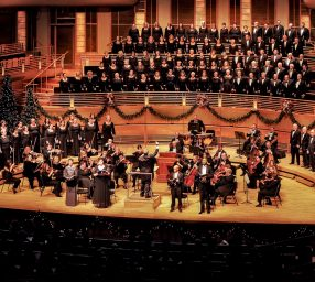National Philharmonic Presents Handel's Messiah