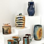 Glen Echo Pottery Gallery Extended Holiday Hours