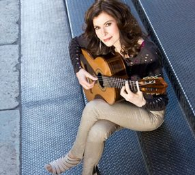 Guitarist Sharon Isbin: Practice Workshop and Interview