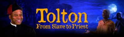 Tolton - From Slave to Priest