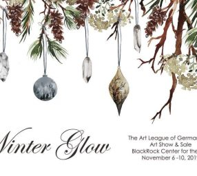 WinterGlow 2019 Art Show and Sale