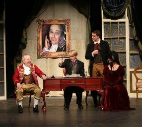 Bel Cantanti Opera - Don Pasquale