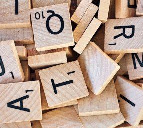 Scrabble for Scholarships