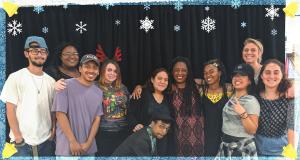 Holiday Helpers Workshop