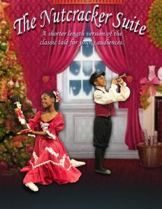 MBT's The Nutcracker Suite