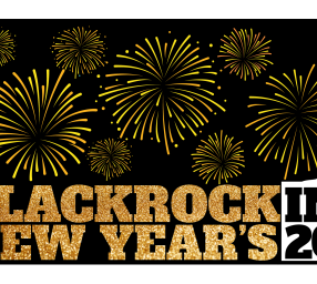 BlackRockin' New Year's Eve Party