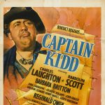 Matinee Saturday: Captain Kidd
