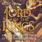 Music of The Lord of the Rings with Symphony Orche...