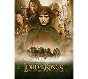 CANCELLED The Lord of the Rings: The Fellowship of the Ring