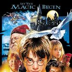 Harry Potter & the Sorcerer's Stone