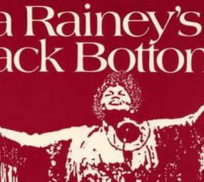 CANCELLED Ma Rainey's Black Bottom
