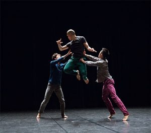Bereishit Dance Company