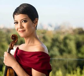Annapolis Symphony Orchestra with Anne Akiko Meyer...