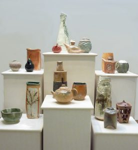 Glen Echo Pottery Holiday Sale