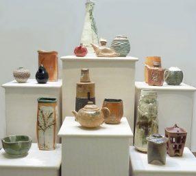 Glen Echo Pottery Holiday Sale