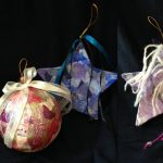 Collage Ornaments Workshop for Adults & Childr...