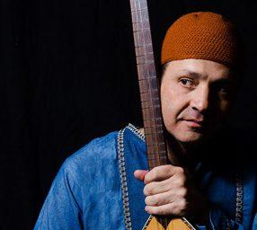Karim Nagi: Alive and Diverse!