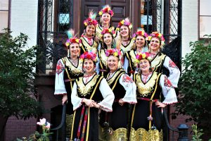A Balkan Journey - Concert by the Orfeia Vocal Ensemble