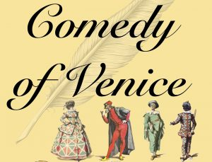 Comedy of Venice