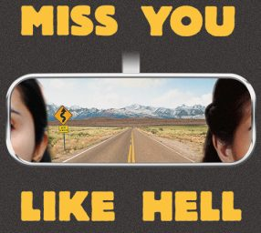 Miss You Like Hell