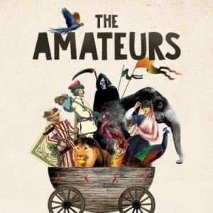 The Amateurs - Canceled