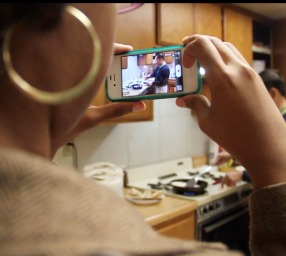 Filmmaking at Your Fingertips: The Smartphone Documentarian (Takoma Park)
