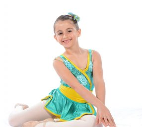 Spring Dance Classes at CityDance