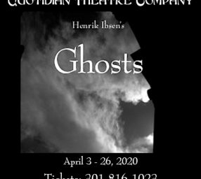 CANCELLED - Ghosts by Henrik Ibsen