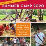 Washington Waldorf School Summer Camps