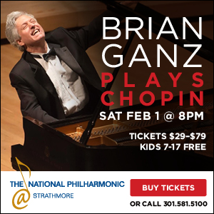 10th Year! Brian Ganz Plays Chopin and the Growth ...