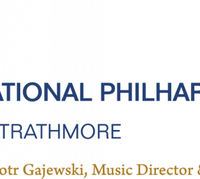 National Philharmonic Junior Institute: August 17 - 21