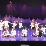 Musical Theatre Intensive