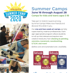VisArts Summer Camp