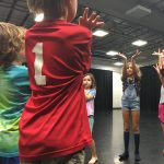 PENDING: Summer Exploring and Making Dance Camp at...