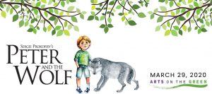 CANCELLED Peter & The Wolf