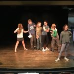 CANCELLED-Kelly Chauncey Theatre Experience