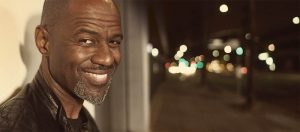 POSTPONED - Brian McKnight